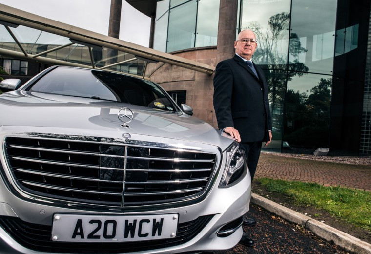 Top Calibre Chauffeur Services | Video